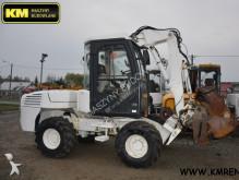 Mecalac 12MXT 12 MXT 12MTX 12MSX 10MSX backhoe loader