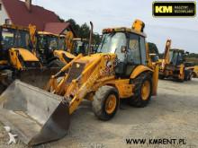 buldoexcavator JCB