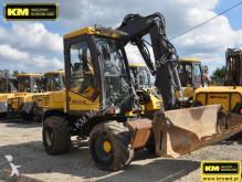 buldoexcavator Mecalac 12 MXT 12MXT 12MTX 12MSX 10MSX