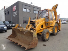 tractopelle Caterpillar 438C