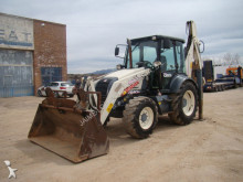 Terex 860 SX backhoe loader
