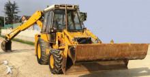 JCB 3 CXT 4X4 backhoe loader