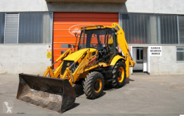 tractopelle JCB 3CX-4T 4x4
