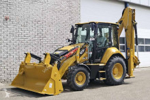 tractopelle Caterpillar 427F2