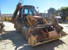 buldoexcavator rigid Case