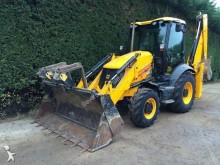 JCB 3CX ECO Sitemaster Turbo