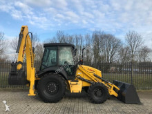 New Holland B 90 backhoe loader