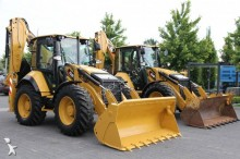 Caterpillar BACKHOE LOADER CAT 434F2 TURBO POWERSHIFT 1000 MTH NEW!