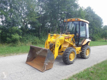 JCB 2 CX Airmaster backhoe loader