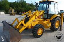 buldoexcavator rigid JCB