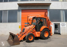 Fiat-Hitachi FB110 2-4PS backhoe loader