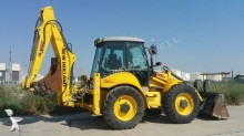 New Holland B 115 B PS 4PSC