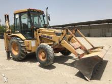 buldoexcavator Komatsu WB 97 R