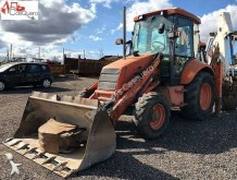 Fiat-Hitachi FB 110 FB 110