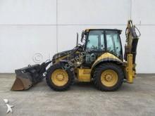 buldoexcavator rigid second-hand