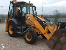 buldoexcavator rigid second-hand