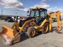 terna Caterpillar 422E