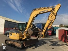 mini-buldoexcavator second-hand