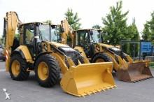 Caterpillar BACKHOE LOADER CAT 434F2 TURBO POWERSHIFT 1000 MTH NEW!