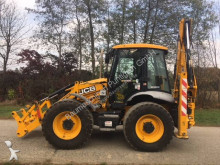 JCB 4CX Wastemaster backhoe loader