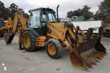 buldoexcavator rigid Case