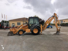Case 580 SR-4 PT backhoe loader
