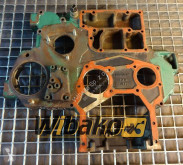 tractopelle nc Rear gear housing Perkins 3716C12A/3