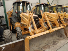 Case 580le backhoe loader