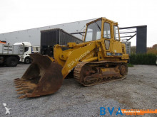 tractopelle Caterpillar 953B