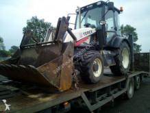 Terex - 820 backhoe loader