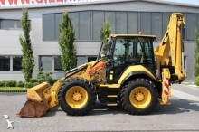 Caterpillar BACKHOE LOADER CAT 434F2 TURBO POWERSHIFT 3000 MTH NEW!