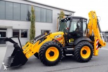 JCB 4CX BACKHOE LOADER JCB 4CX