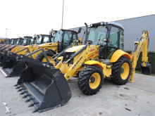 buldoexcavator New Holland B110B