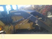tractopelle Volvo X