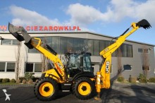 JCB 4CX BACKHOE LOADER JCB 4CX SITEMASTER 4x4