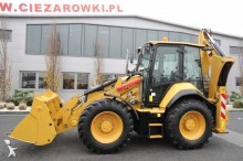 Caterpillar BACKHOE LOADER CAT 444F2 TURBO POWERSHIFT