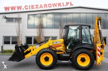 JCB 4CX BACKHOE LOADER 4CX P21 ECO SITEMASTER