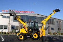 JCB 3CX BACKHOE LOADER JCB 3CX SITEMASTER