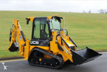 tractopelle JCB - 1CXT