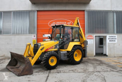 n/a 860 - 4X4 backhoe loader
