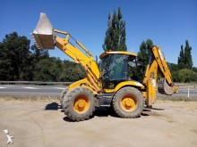 JCB 4CX 4x4x4 PS