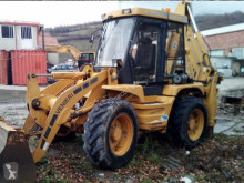 Venieri rigid backhoe loader