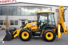 JCB 3CX BACKHOE LOADER JCB 3CX P21 SUPER