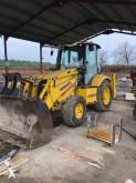 buldoexcavator rigid Komatsu