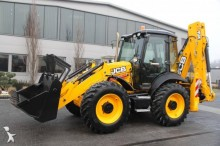 JCB 4CX BACKHOE LOADER 4CX P12 ECO 1900 MTH NEW