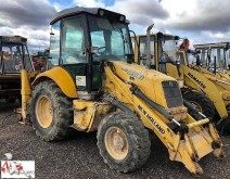 New Holland LB 95 B LB95B 4PT