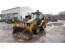 terna Caterpillar 428F