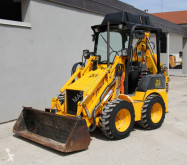 JCB 1CX - 4X4 backhoe loader