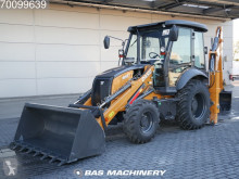 Case 851 EX-SS NEW unused 2018 machine backhoe loader