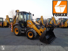 buldoexcavator JCB 4CX 3 CX | CAT 432F2, 434E, CONTRACTOR